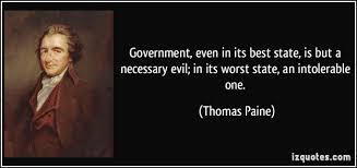 Thomas Paine Quotes On Revolution. QuotesGram via Relatably.com