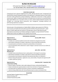 nursing resume samples tips and templates onlineresumebuilders nursing resume template