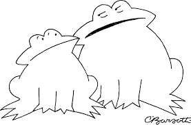 the unpersuaded the new yorker i be a big frog in a small pond but i m still a damn big frog