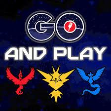 GO and Play - A Pokemon GO Podcast