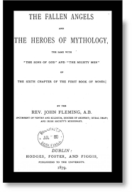 nephilim the fallen angels and the heroes of mythology true the fallen angels and the heroes of mythology jpg