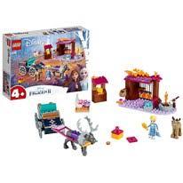 Купить <b>Конструктор LEGO Disney</b> Princess 41168 Конструктор ...