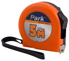 <b>Рулетка</b> Park TM26-5019 19 мм x 5 м — купить по выгодной цене ...
