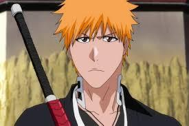 <b>Ichigo Kurosaki</b> | Naruto, <b>Bleach</b>, Fairy Tail & Fullmetal Alchemist ...