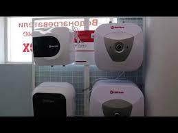 Подключение малолитражных <b>водонагревателей Thermex</b> ...