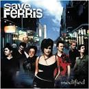 Holding On by Save Ferris