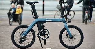Fiido D11 <b>folding electric bike</b> review: $999 and worth it - The Verge