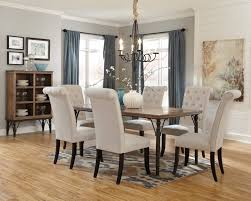Inexpensive Dining Room Chairs White Dining Room Chairs Walmart Comfortable Mid Century Dining