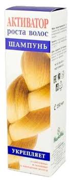 МЕДИКОМЕД <b>шампунь Активатор роста</b> волос — купить по ...