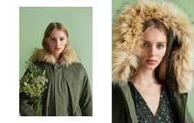 Coats for women | <b>Winter</b> fashion 2019 | Stradivarius