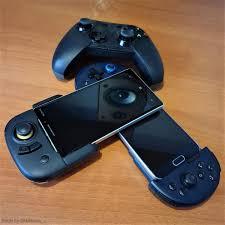 Как выбрать геймпад для вашего <b>смартфона</b>