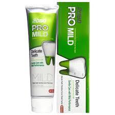 <b>Зубная паста</b> 2080 AEKYUNG <b>Мягкая защита</b> (125 гр)