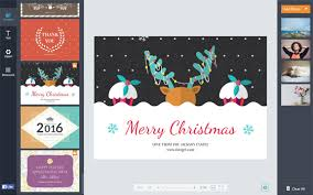 Free Christmas Cards - Make Your Own Christmas Cards Online ...
