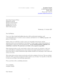 cover letter example for banks