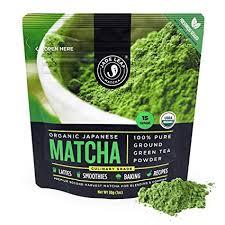 Jade Leaf <b>Matcha Green Tea</b> Powder - Organic, Authentic Japanese ...