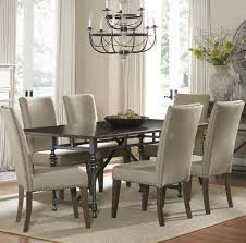 Fabric Chairs Dining Room Collection Fabric Dining Room Chairs Pictures Patiofurn Home