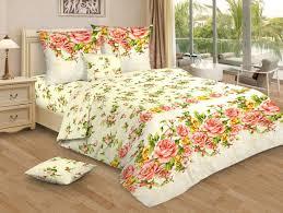 Комплект <b>постельного белья Ovonavi</b> iv50136-1,5 1,5 спальный ...
