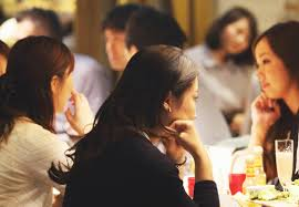 gender equality goal for elusive white paper the times women dine at a bar in tokyo last the 2015 white paper on gender