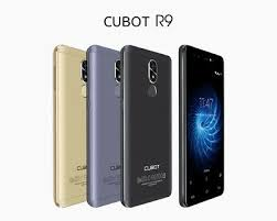 16GB 13MP Android 7.0 5'' Cubot R9 3G Smartphone Quad Core 2 ...