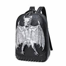 Vampire <b>Bats</b> Backpack | Cooles