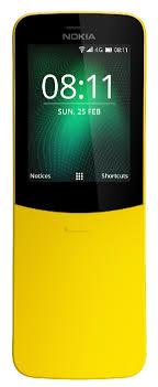<b>Телефон Nokia 8110</b> 4G — купить по выгодной цене на Яндекс ...
