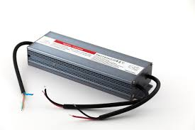 <b>Блок питания SLS</b>-<b>200W</b>-16.6A-IP67-12V