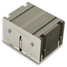 Обзор товара <b>радиатор SuperMicro SNK-P0048PS</b> (679844) в ...