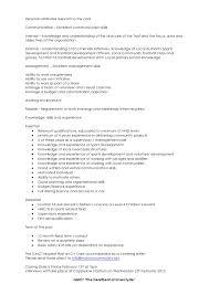 project coordinator job description and duties project personal cover letter project coordinator job description and duties project personal attributes relevant to the postjob description