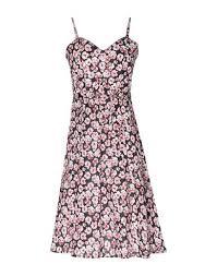 <b>Платье</b> До Колена Для Женщин от <b>8 By Yoox</b> - <b>YOOX</b> Россия