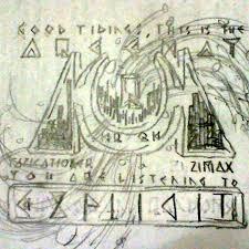 ArcAders' ArcChat