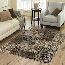 compatible with your pandora bracelets embrace your wild side add an exotic feel to a lackluster room instantly with our animal print rug chic zebra print rug