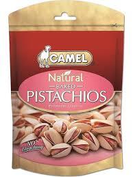 """<b>Печеные фисташки</b>, <b>подсоленные</b> """"Natural Pistachios"""", т.м ..."""