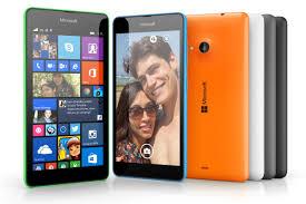 Masz problemy z dotykiem w Lumii 535 DS? Microsoft to naprawił ...