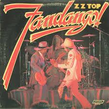 <b>ZZ Top</b> - <b>Fandango</b>! | Releases, Reviews, Credits | Discogs