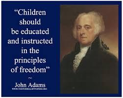 John Adams Patriot Quotes. QuotesGram via Relatably.com