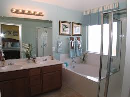 idea double vanity small bathroom