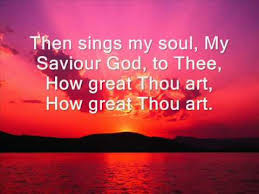 Image result for song thou art worthy