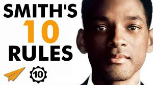 steve jobs s top rules for success will smith s top 10 rules for success