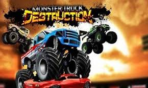 Free Download Monster Truck Destruction Full APK For Android