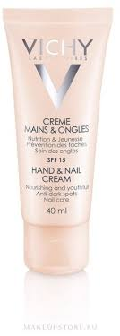 Крем для рук - Vichy Ideal Body Hand and Nail Cream ... - MAKEUP