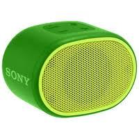 <b>Беспроводная колонка Sony SRS-01</b> оптом с нанесением ...