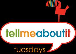 tell me about it tuesdays greenville zoo sc tellme logo