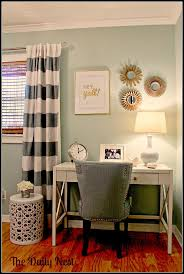 staggering home office decor images ideas about on pinterest blue decorating blue home office ideas