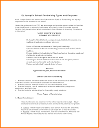 12 how to write a fundraising proposal sample monthly budget forms how to write a fundraising proposal sample sample fundraising proposal template 703073 png