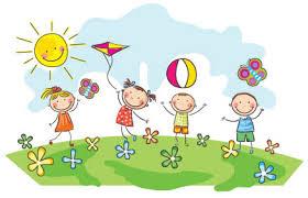 Znalezione obrazy dla zapytania obrazki lato dla dzieci