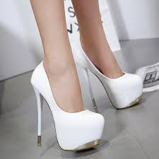 POADISFOO <b>Women's Super high</b> Heels Night Club <b>Pumps high</b> ...