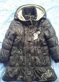 <b>Пальто для девочек Wojcik</b> 2019 - купить недорого вещи в ...