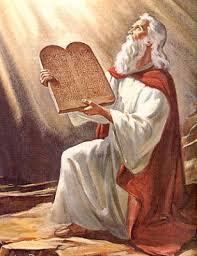 Resultado de imagen para tablas diez mandamientos dibujo