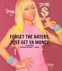 Nicki Minaj Quotes via Relatably.com