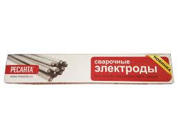 <b>Электрод Ресанта МР-3 Ф5</b>,0 Пачка 3кг 71/6/18: купить за 455 ...